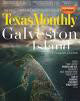 Texas Monthly August 2015 Cover